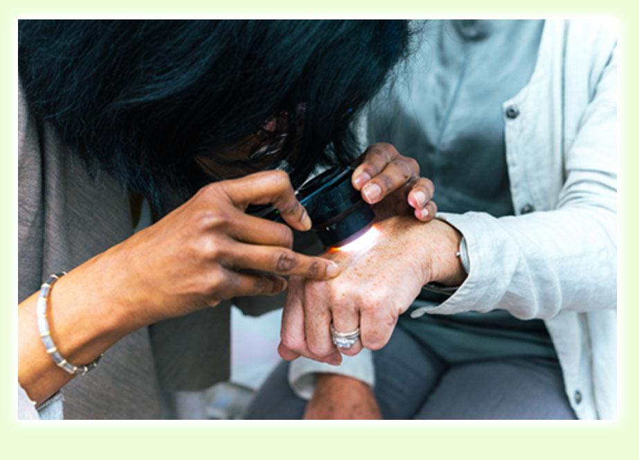 Brendale doctor examination at Strathpine Medical